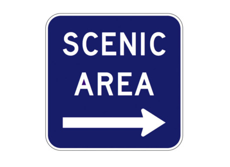 MUTCD Guide Signs