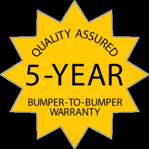 SolarTech Warranty