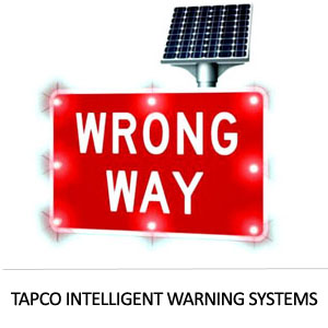 Traffic Safety Intelligent Warning Systems