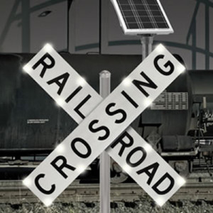 Railroad Warning