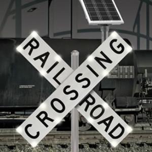 Railroad Warning