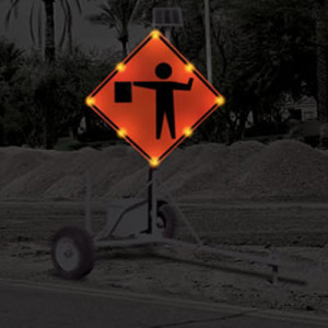 Workzone Warning
