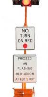 Driveway Assistance Device
