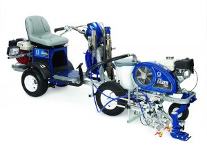 Graco LineLazer Professional Airless Line Striping