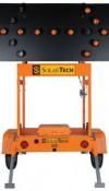 SolarTech® Silent Sentinel Arrow Boards