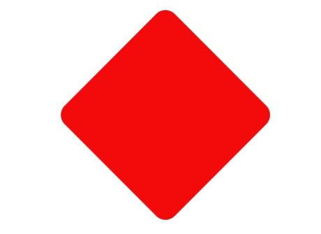 ER-1 California Object Marker