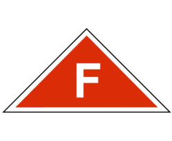 Floor Truss Sign