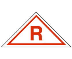 Roof Truss Sign