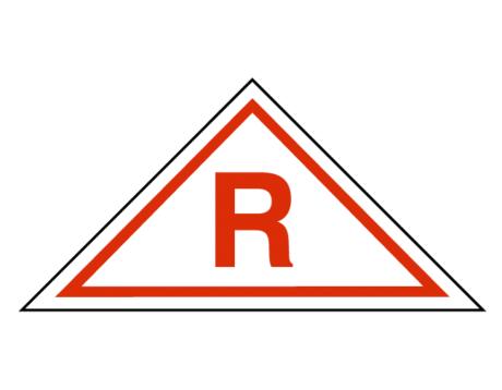 Roof Truss Sign