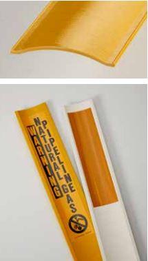 Delineator & Utility Marker