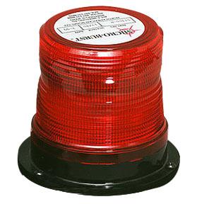 MicroBurst™ LED Warning Lights