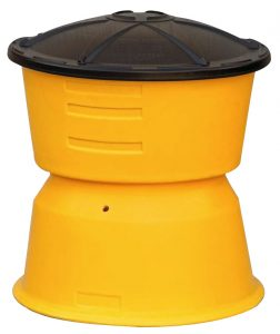 Impact Attenuator Barrels