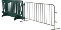 Work Zone Barricade Adapter