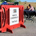 Work Zone Barricades
