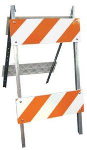 Standard Barricade