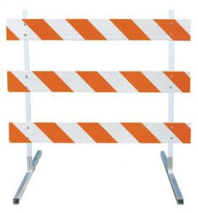 Standard Barricades
