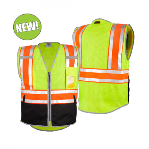 Safety Apparel Vests