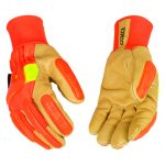 Gloves, Safety Apparel