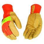 Gloves, Safety Apparel