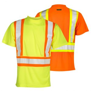 Safety Shirt, T-Shirt GSHP, Inc.