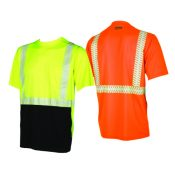 T-Shirts Safety Apparel