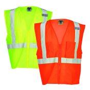 Safety apparel