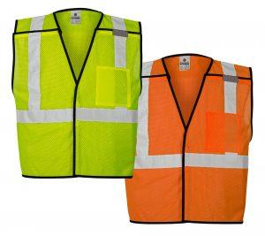 Safety Apparel Vests