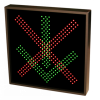 Directional LED Signs