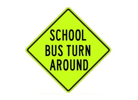 S3-4 School Bus Turn Around