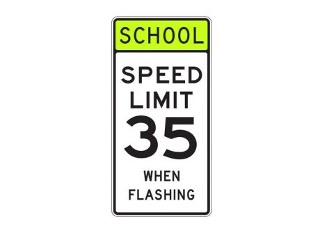 S5-1 School Speed Limit
