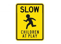W9-12 Slow Children at Play