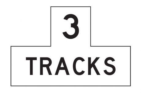 R15-2 Number of Tracks