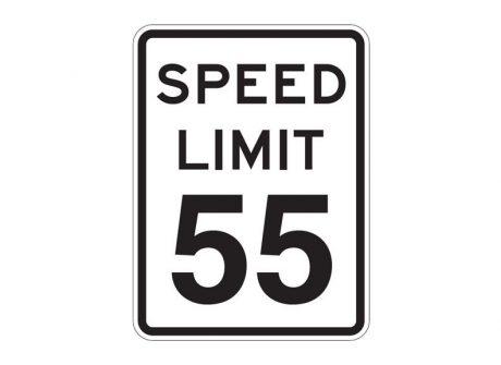 R2-1 Speed Limit