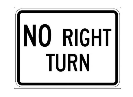 are MUTCD compliant for the safety standards of drivers and pedestrians on roadways and parking areas.