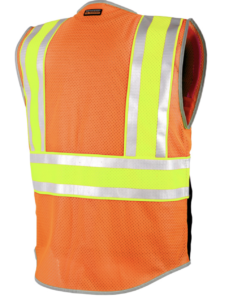 1543_1544 Ultimate Reflective Vest