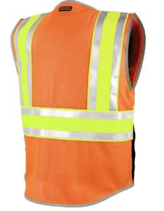 1543_1544 Ultimate Reflective Vest