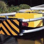 truck mounted attenuators