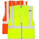 1085_1086 3 Pocket Zipper Mesh Vest