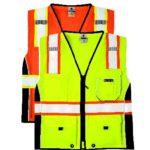 1513_1514 Heavy Duty Vest