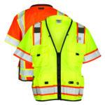 S5010_S5011 Professional Surveyors Vest