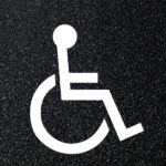 Handicap Thermoplastic